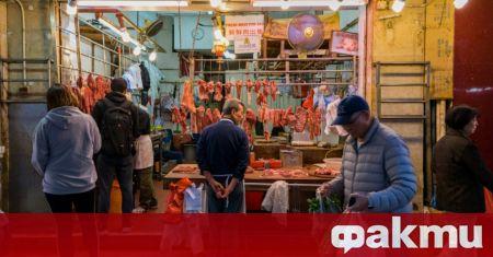 Властите в Хонг Конг ще раздадат електронни ваучери на населението