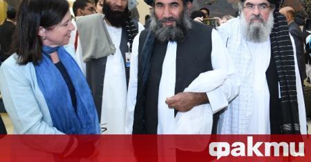 Представители на талибаните обявиха, че спират преговорите за размяна на