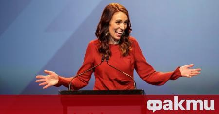 Управляващите в Нова Зеландия спечелиха изборите в страната, съобщи Вашингтон