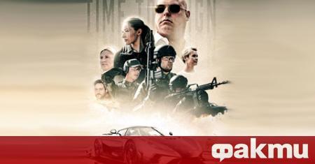 Koenigsegg представи късометражен филм, главната роля в който изпълнява суперхибридът