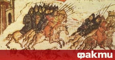 В почти 1000-летната история на Византийската империя има само три