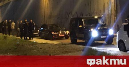 Показно разстреляният собственик на автокъща Николай Дракополов има над 20
