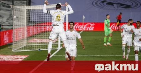 Реал Мадрид провокира Барселона след вчерашния успех с 1:0 над