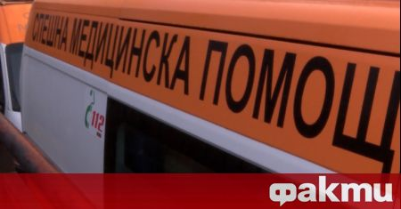 Айтос потъна в скръб след смъртта на медик. Васил Иванов