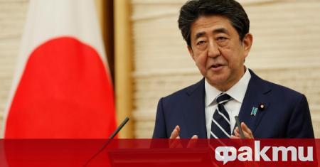 Премиерът на Япония обяви, че е договорил нови действия за