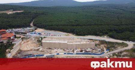 За втори път Административният съд в Бургас не даде ход