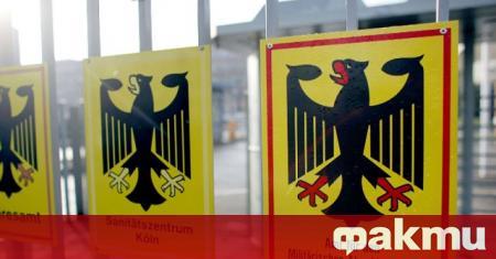 Ръководителят на германското военно контраразузнаване Кристоф Грам напуска поста си,