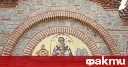Православната църква чества днес паметта на Св. Климент Охридски. Във