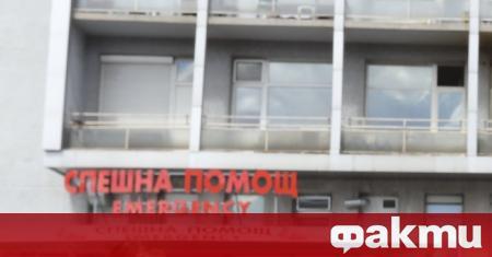 """Тролейбус блъсна жена в локалното на столичния бул. """"България"""", предаде"""