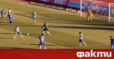 Отборът на Арда (Кърджали) постигна първата си победа в плейофната