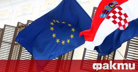 Консерваторите в Хърватия обявиха, че започват набирането на подкрепа за