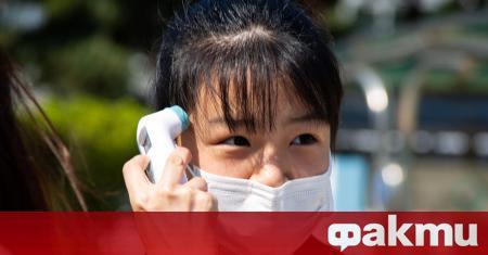 51 пациенти в Южна Корея, за които се твърдеше, че