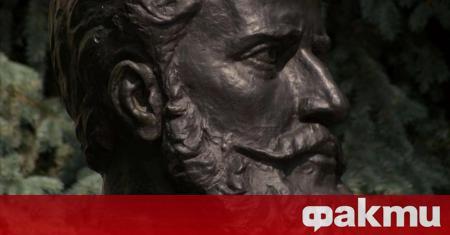 Преди 144 години начело на чета за освобождението на България