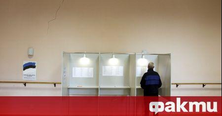 Естония обмисля да комбинира постовете на президент и премиер, съобщи