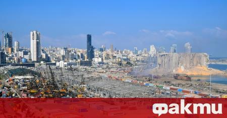 Според Пентагона експлозията в Бейрут не е инцидент, а атака.