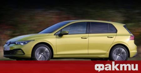 Семейството на Volkswagen Golf от осмо поколение вече има дузина