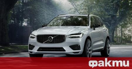 Шведите от Volvo разкриха интересни подробности за усъвършенстваната си система