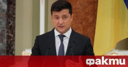Държавният глава на Украйна одобри указ за легализацията на хазартния
