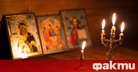Света мъченица Харитина почита църквата на 5 октомври. Тя живяла