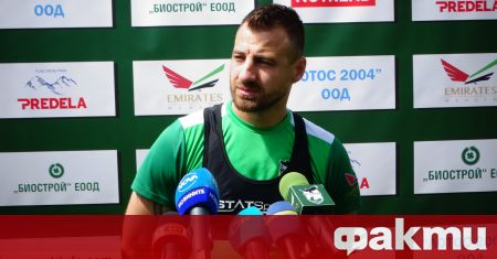 Николай Бодуров коментира пред Дарик и dsport представянето на националния