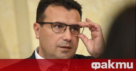 Северна Македония очаква напредък в преговорите с България. Това обяви