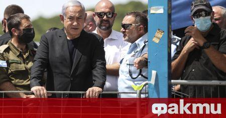 Срокът, в който досегашният премиер на Израел Бенямин Нетаняху разполага