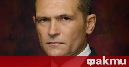 Въпреки сигналите за очевидни престъпления на Владислав Иванов Горанов никой