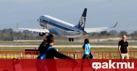 Европейската агенция за авиационна безопасност (EASA) предупреди авиокомпаниите да засилят