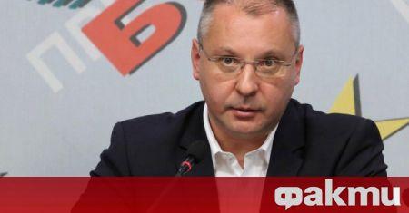 Председателят на Партията на европейските социалисти Сергей Станишев разкритикува лидерът