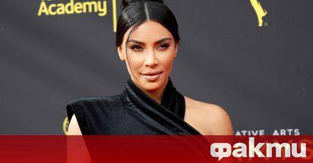 Милионите последователи на 40-годишната Ким Кардашиян гадаят кой ще бъде
