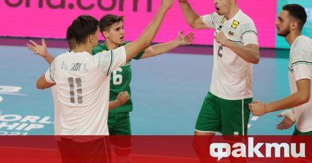 Националният отбор на България за мъже под 21 години започна