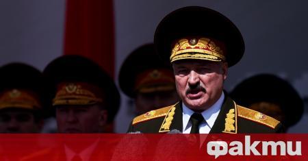 Президентът на Беларус Александър Лукашенко обяви, че властите са успели