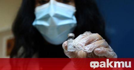 В Европа може да започне имунизиране на 12-годишните срещу Covid-19