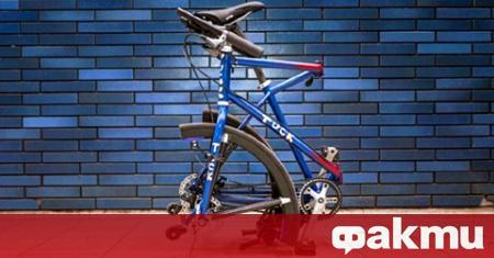 Нарастващата популярност на велосипедите сред жителите на големите градове подтиква