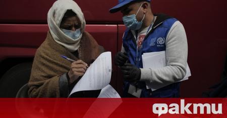 Още двама пациенти са починали от Ковид-19 в Гърция през