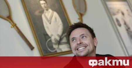 Бившата тенис звезда Робин Сьодерлинг направи шокиращи признания за миналото