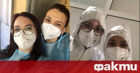 Ръководството на Медицински университет-Пловдив отправи призив към стажант-лекари и стажант-медицински