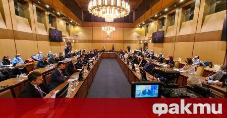 В сряда служебното правителство ще реши за българската позиция на