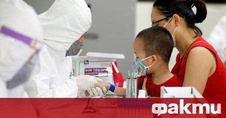 Смъртоносната треска SFTS, която се разпространява в Китай е по-малко