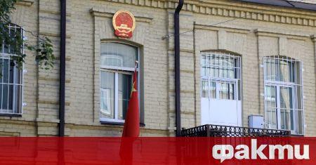 Известен китайски магнат беше осъден на осемнадесет години, съобщи Би