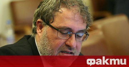 Пореден чутовен гаф сътвориха чиновниците на културния министър Боил Банов