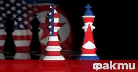 Съединените щати подчертаха важността на възобновяването на преговорите със Северна