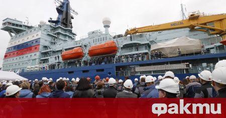 Турската корабостроителница Kuzey Star спечели търг за построяване на плаващ