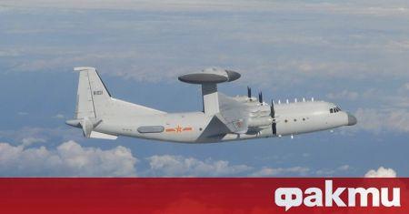 През седмицата 28 изтребители, бомбардировачи и разузнавателни самолети на военновъздушни