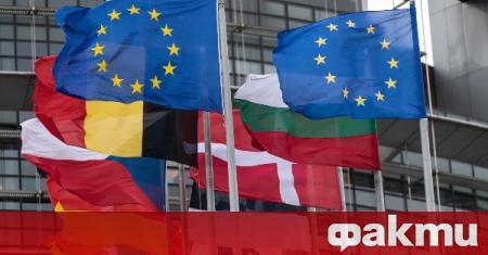 Европейски представител изпрати телеграма до председателя на Европейския парламент Давид