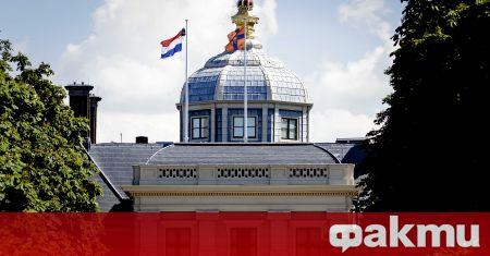 Наследничката на нидерландския престол принцеса Амалия обяви, че се отказва