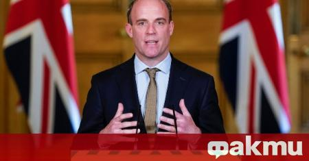 Представител на Великобритания призова САЩ да зачитат свободата на медиите,