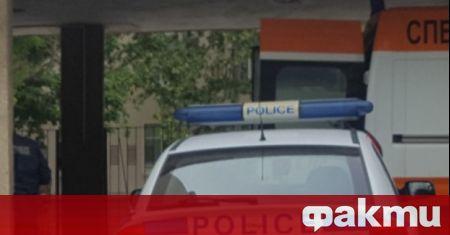 От полицията във Враца излязоха с подробности за тежката катастрофа