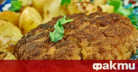 Твърди се, че истинските татарски кюфтета се приготвят на скара,