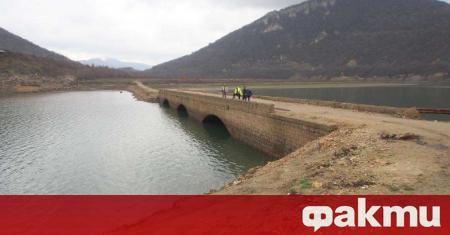 Черноморието е заплашено от воден режим догодина, предаде bTV. Предупреждението